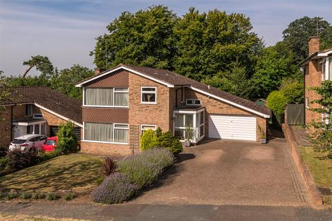 4 bedroom detached house for sale - Priory Drive, Reigate, Surrey, RH2