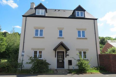 4 bedroom semi-detached house for sale - White Horse Road, Marlborough