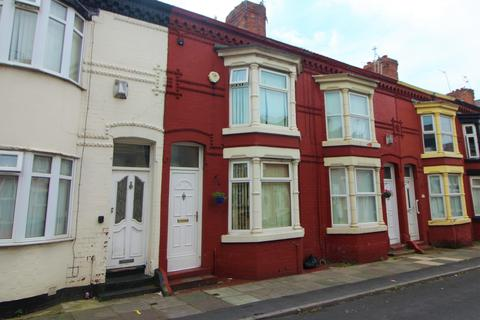 3 bedroom house for sale - Bowden Street, Liverpool
