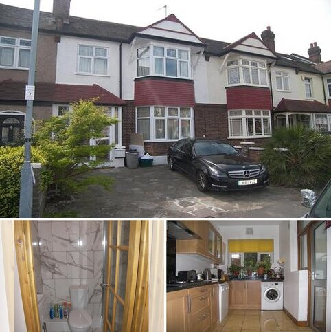 House share to rent - Windsor Road, London E11