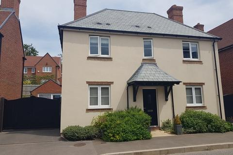 3 bedroom detached house for sale - Woodberry Down Way, Lyme Regis, Dorset