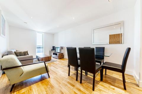 3 bedroom apartment to rent - Jubilee Court, 8 Wood Wharf, Greenwich, LONDON, SE10