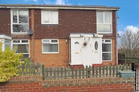 2 bedroom flat to rent - Wellesley Street, Jarrow, Tyne and Wear, NE32 5PJ