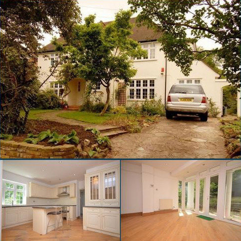 4 bedroom detached house to rent - Scotts Lane Bromley BR2