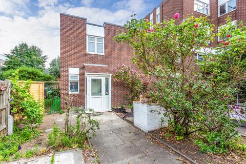 4 bedroom end of terrace house for sale - Canrobert Street, Bethnal Green, E2