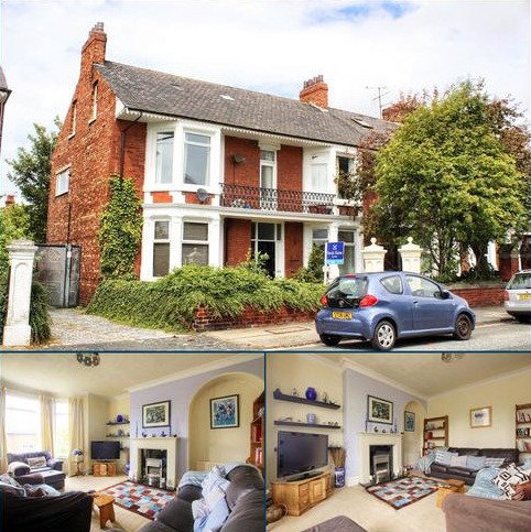 2 bedroom flat for sale - Oxford Road, Linthorpe