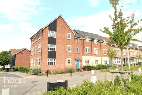 2 bedroom apartment for sale - Great High Ground, St Neots