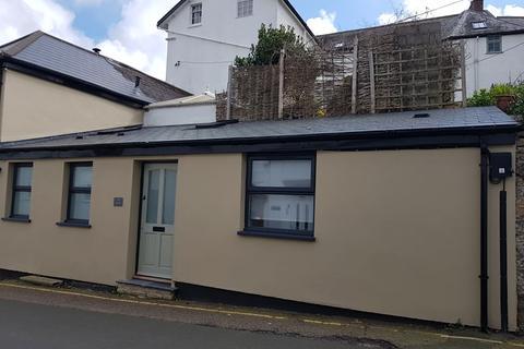 1 bedroom terraced bungalow to rent - Castle Street, Axminster, Devon