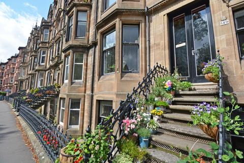 2 bedroom flat for sale - 149 Broomhill Drive, Broomhill, G11 7ND