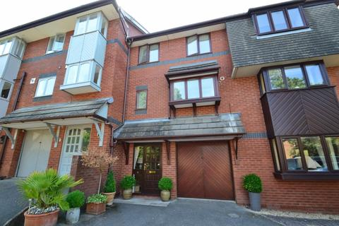 3 bedroom terraced house for sale - Lower Parkstone