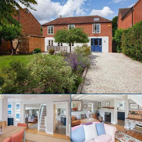 3 bedroom detached house for sale - Church Lane, Seer Green