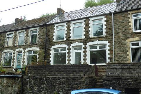 2 bedroom terraced house to rent - Bridgend Road, Pontycymer, Bridgend . CF32 8EH