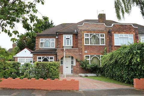 5 bedroom semi-detached house for sale - Carlton Avenue West, Wembley, Middlesex