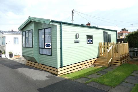 2 bedroom lodge for sale - Willerby Granada, Summerville Caravan Park, Acre Moss Lane, Morecambe, LA4 4NB