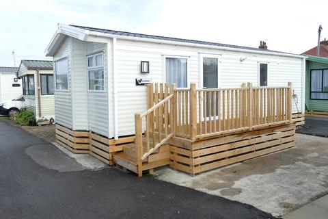 2 bedroom lodge for sale - Willerby Skye Acre Moss Lane, Morecambe, LA4 4NB