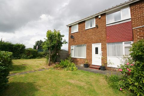 3 bedroom semi-detached house for sale - Rednam Place, Newcastle upon Tyne NE5