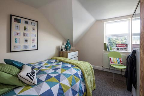 4 bedroom house share to rent - Hyde Park Road, HYDE PARK
