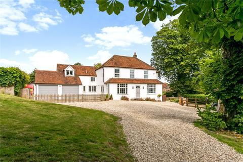 5 bedroom character property for sale - Stanmore Road, East Ilsley, Newbury, Berkshire, RG20
