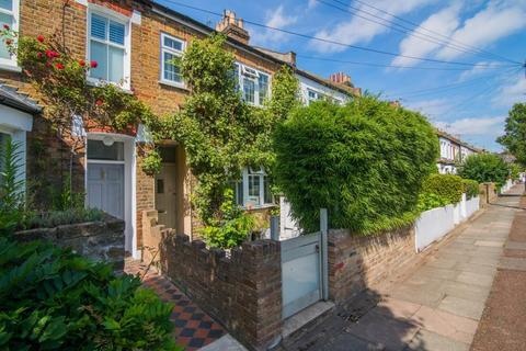 4 bedroom house for sale - Waldeck Road, Chiswick, W4