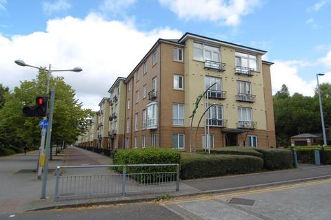 2 bedroom apartment for sale - Livorno House, Ffordd Garthorne, Cardiff, South Glamorgan, CF10