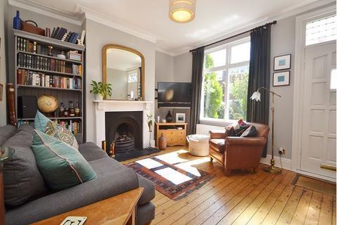 3 bedroom terraced house to rent - Pasture Grove, Chapel Allerton, Leeds, LS7 4QP