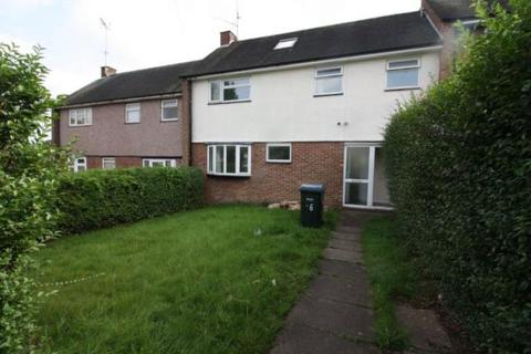 6 bedroom terraced house to rent - Orlescote Road, Canley, Coventry, CV4