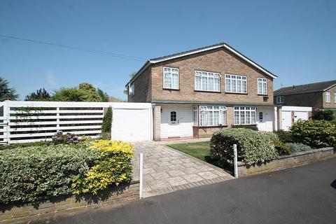 3 bedroom semi-detached house for sale - Pavilion Gardens, Staines-Upon-Thames, TW18