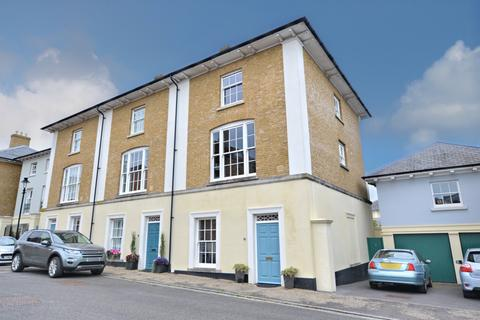 4 bedroom end of terrace house for sale - Poundbury