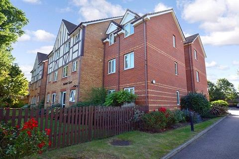1 bedroom apartment for sale - Padfield Court, 4 Forty Avenue, Wembley, HA9