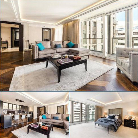 4 bedroom flat for sale - Strand, London, WC2R