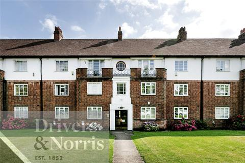 2 bedroom apartment to rent - Monarch Court, Lyttelton Road, LONDON, N20RA