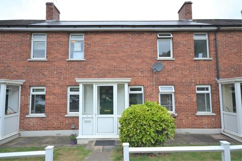 3 bedroom terraced house for sale - Alice Templer Close, Exeter, EX2 6AE