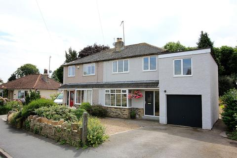 4 bedroom semi-detached house for sale - 5 Riversway , Gargrave,