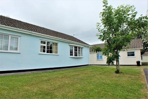 2 bedroom semi-detached bungalow for sale - Gower Holiday Village, Scurlage, Swansea SA3