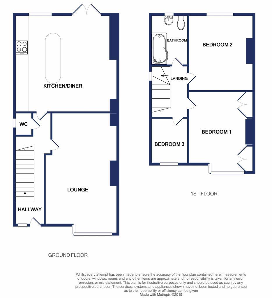 Floorplan: Floor Plan 1