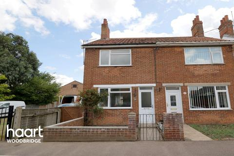 3 bedroom semi-detached house for sale - Central Road, Leiston