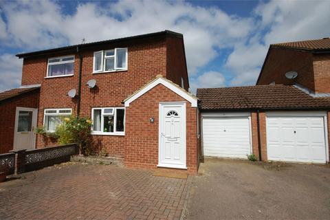2 bedroom semi-detached house for sale - Lambourne Avenue, Aylesbury, Buckinghamshire