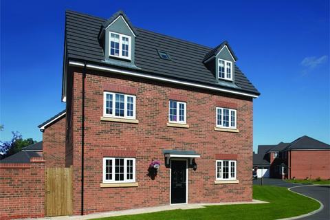 4 bedroom detached house for sale - The Wordsworth,The Hedgerows, Off Yew Tree Drive/Whinney Lane, BLACKBURN, Lancashire