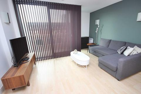 1 bedroom apartment to rent - Great Northern Tower, Watson S, Manchester