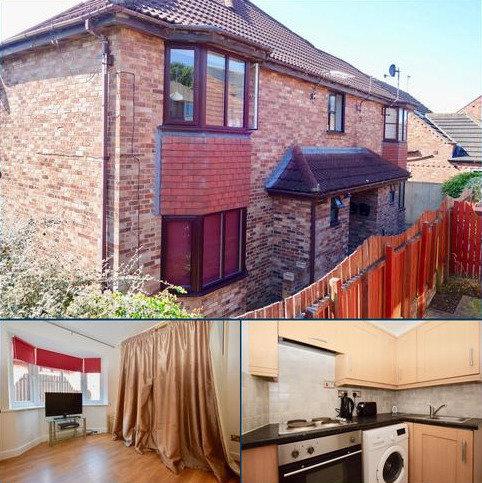 Studio to rent - Kirkgate, Pocklington