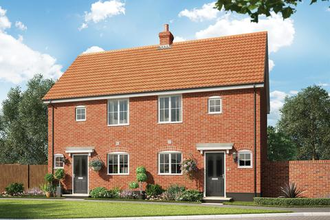 2 bedroom semi-detached house for sale - Long Melford, Suffolk