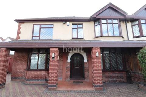 7 bedroom terraced house to rent - Wyken Grange Road, Off Ansty Road