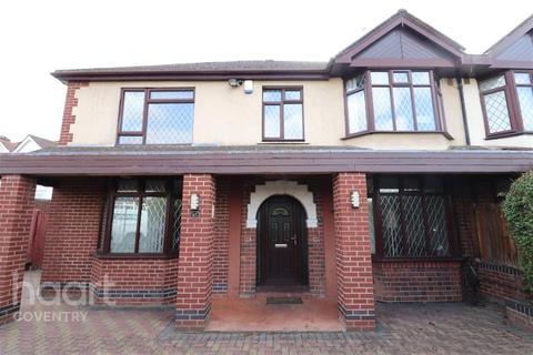 7 bedroom terraced house to rent - Wyken Grange Road, Off Ansty Road
