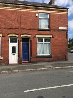 3 bedroom end of terrace house to rent - Frodsham Street, Manchester, M14