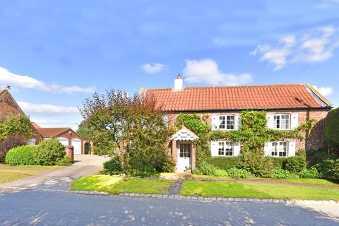 4 bedroom detached house for sale - Moor Lane, Arkendale, Knaresborough
