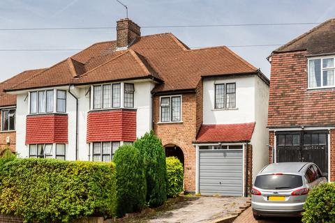 4 bedroom semi-detached house for sale - Kingsmead Road, London