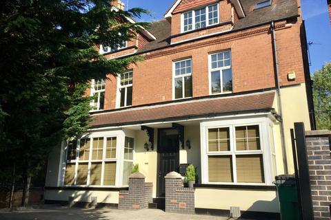 1 bedroom flat to rent - Hagley Road, Edgbaston, Birmingham B17