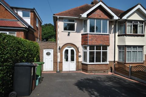 3 bedroom semi-detached house for sale - Priory Road, Shirley
