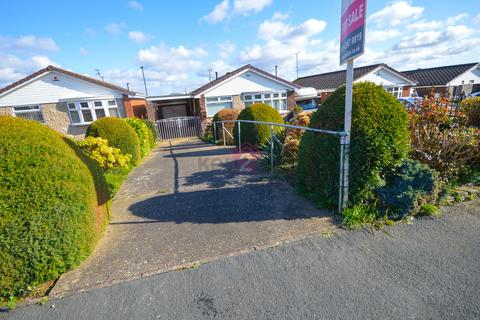 2 bedroom detached bungalow for sale - Auckland Rise, Halfway, Sheffield, S20