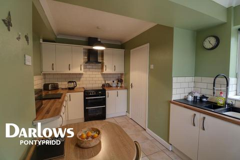 3 bedroom semi-detached house for sale - Graigwen Road, Pontypridd
